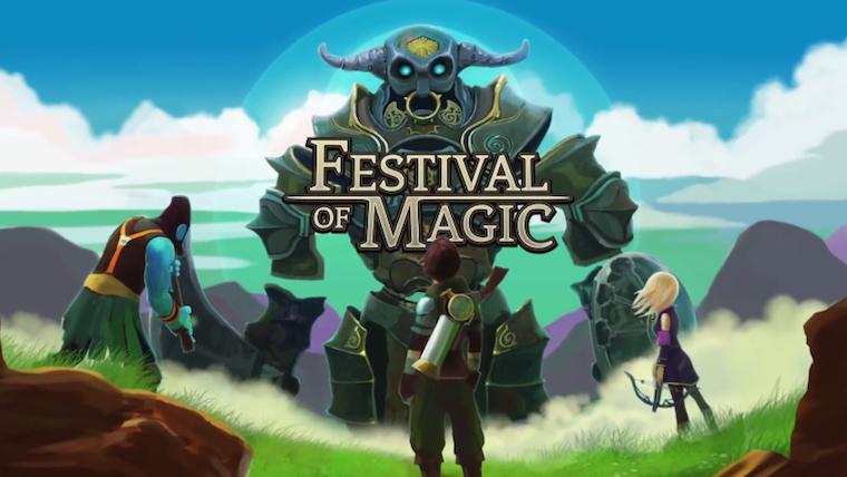 دانلود ترینر بازی EARTHLOCK: FESTIVAL OF MAGIC