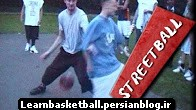 streetball legend!!! _ basketball tricks moves skills handles _ tom _conman_ connors
