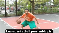 basketball dribbling ball handling and a nced crossover moves