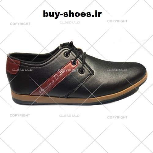 خرید اینترنتی کفش مردانه مدل 410