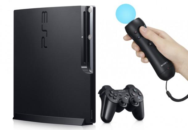 پلی استیشن 3 PlayStation