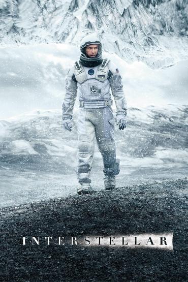 دانلود فیلم در میان ستارگان با دوبله فارسی Interstellar 2014