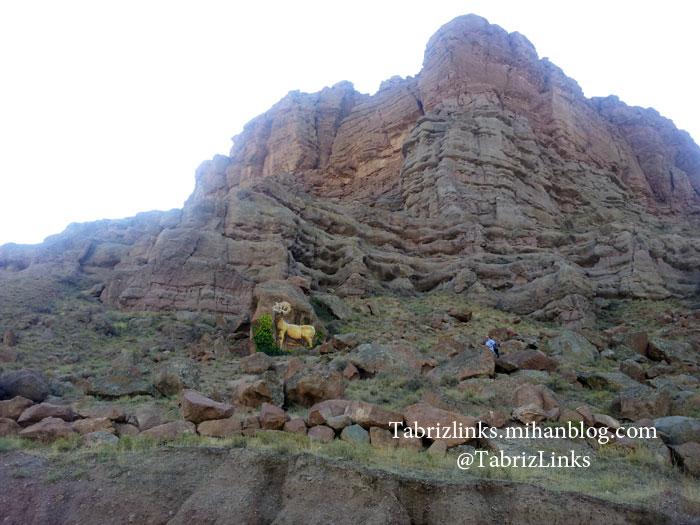 کوه جلفا
