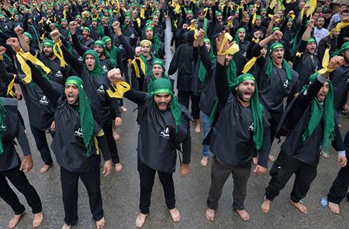 مراسم عاشورا در کشورهای مختلف جهان اسلام