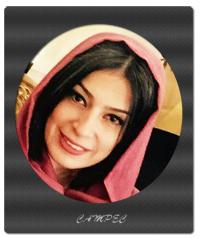 بیوگرافی و عکسهای جدید غزاله جزایری