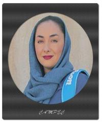 بیوگرافی عکسها و زندگینامه هانیه توسلی