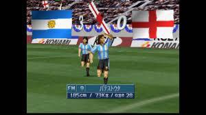 دانلود بازی Winning eleven 2002 پلی استیشن PS1