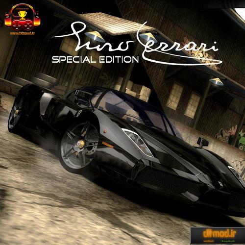 دانلود ماشین ferrari enzo برای nfs 2005