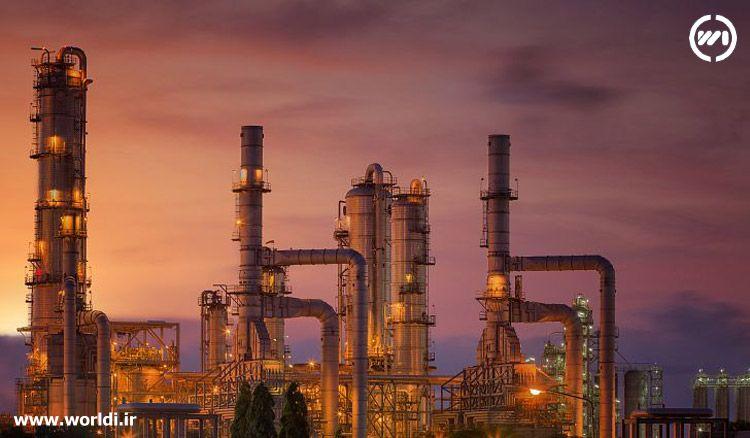 ذخایر نفت ایران