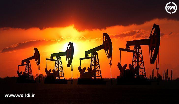 دخایر نفت کویت