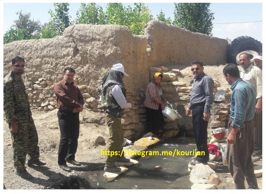 حمید عبدلی -بخشدار مرکزی همدان