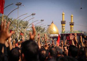 دانلود عزاداری روز تاسوعا در کربلا 20 مهر 95+فیلم
