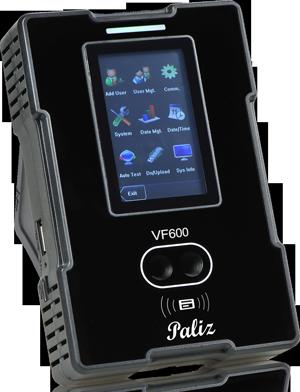 دستگاه حضور و غیاب تشخیص چهره ZK VF600