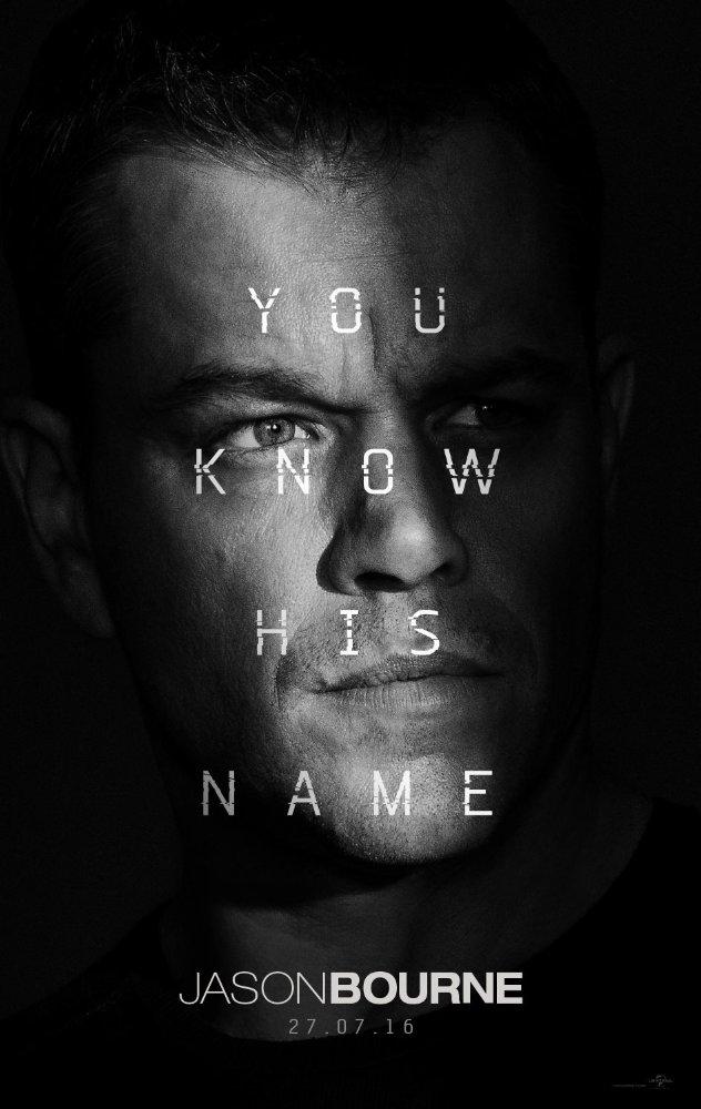 دانلود فیلم جیسون بورن 2016 با دوبله فارسی Jason Bourne 2016