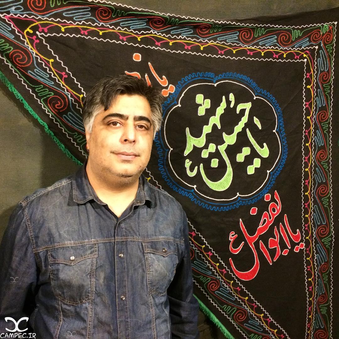 [blocked]رضا شفیعی جم در محرم سال 95