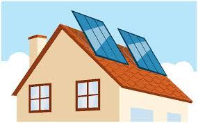 دانلود پروژه کاربردهای انرژی خورشیدی