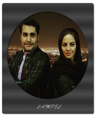 بیوگرافی عکسهای شخصی و زندگینامه امیر محمد زند
