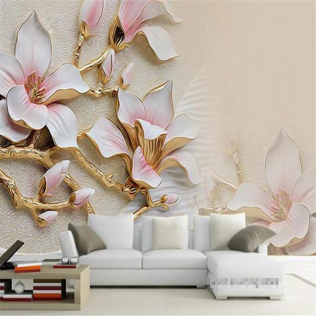 کاغذ دیواری سه بعدی پوستری image