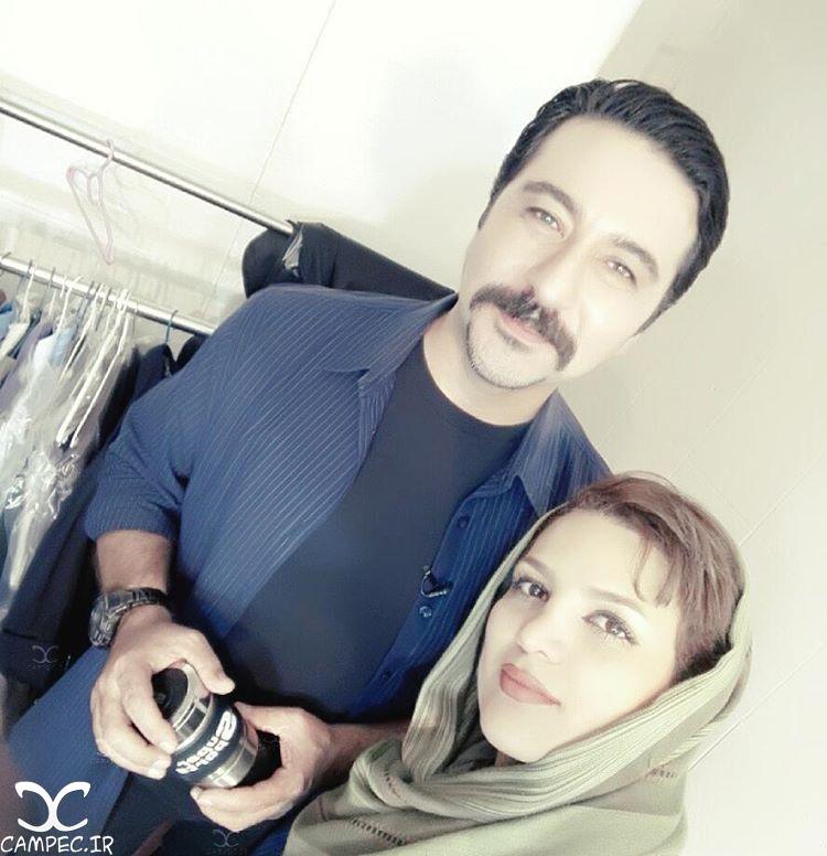 بیوگرافی و عکسهای امیر حسین صدیق