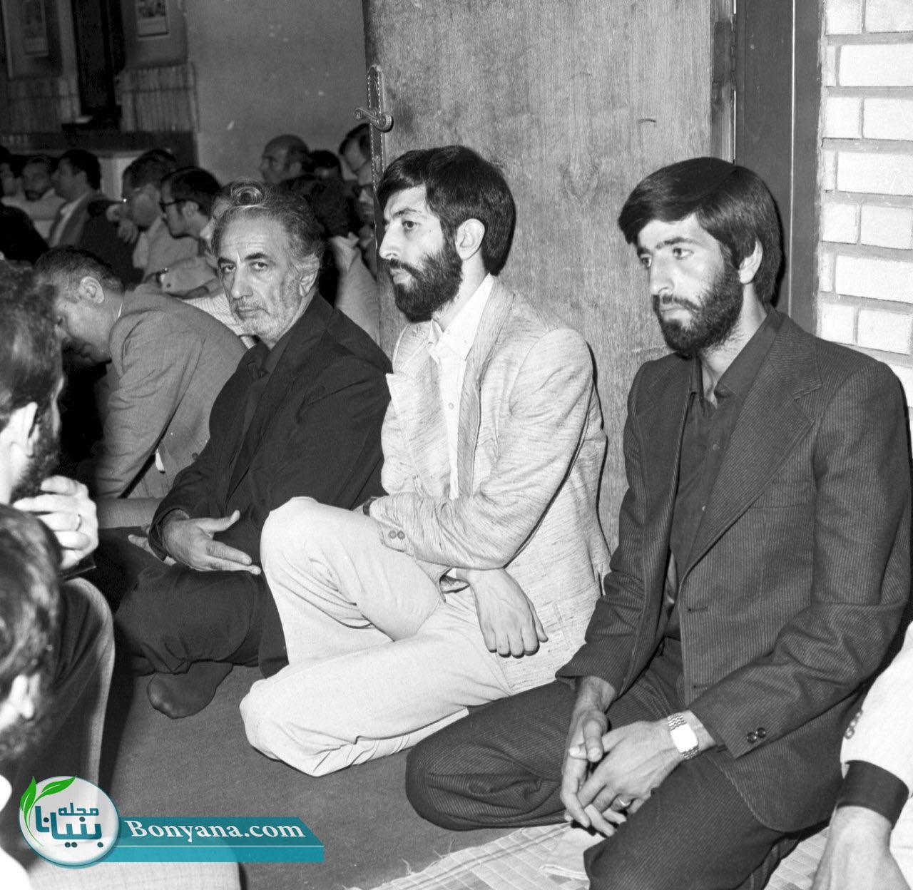 پدر دکتر حداد عادل که بود ؟ زندگینامه حاج رضا حداد عادل
