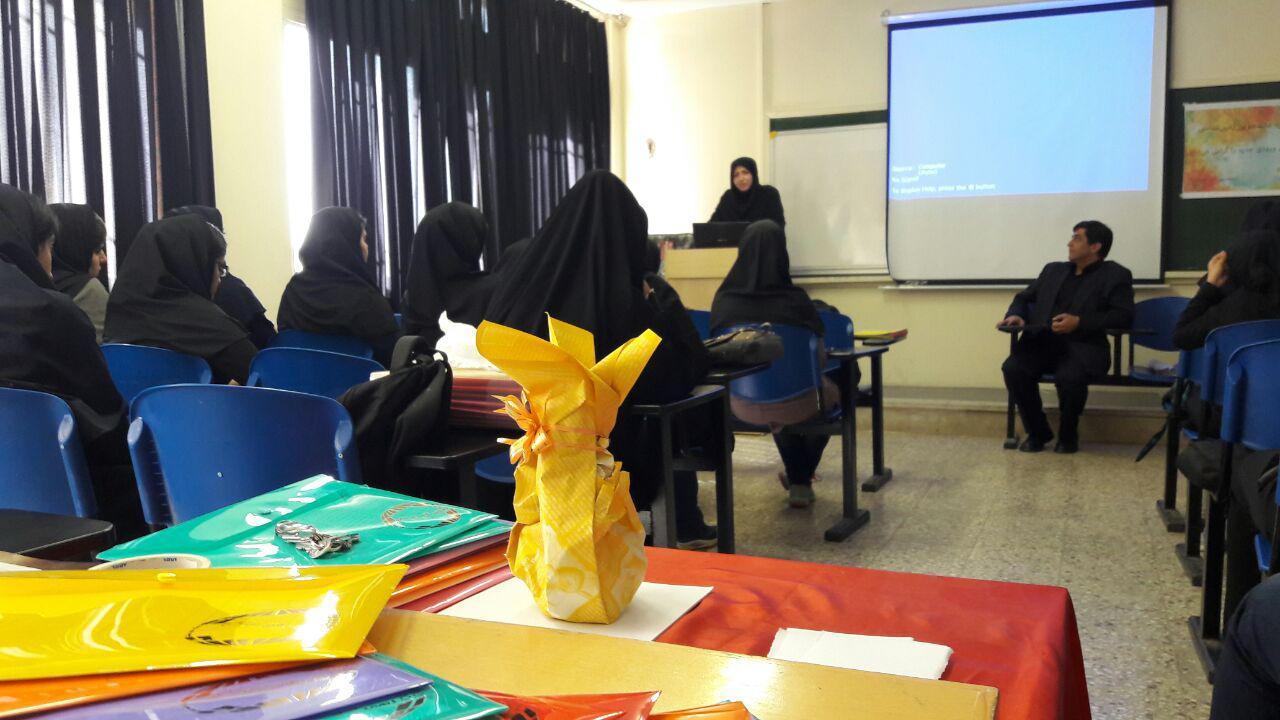 گزارش جشن ورودی دانشگاه|انجمن علمی زمین شناسی دانشگاه شهیدبهشتی تهران|شرکت زرآزما و دانشگاه