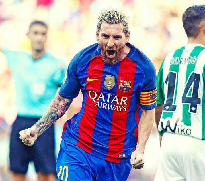 نتیجه بازی بارسلونا و دیپورتیوو لاکرونیا 24 مهر 95 | خلاصه و گلها