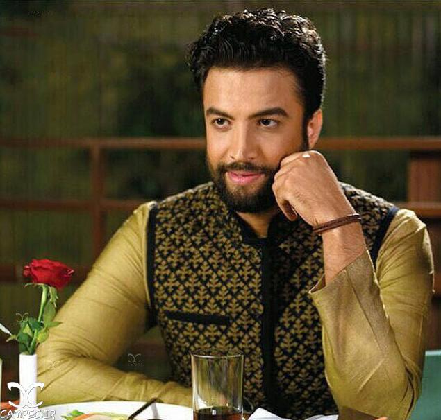بنیامین بهادری در فیلم سلام بمبئی