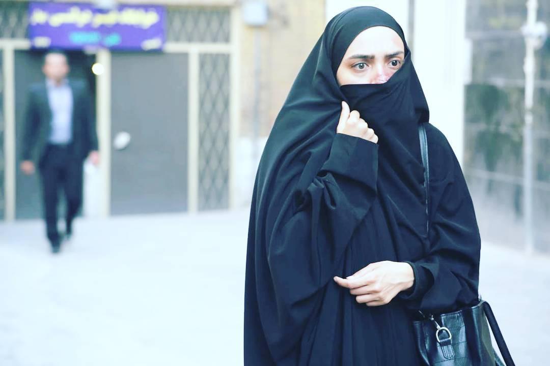 [blocked]عکسهای فیلم این زن حقش را میخواهد