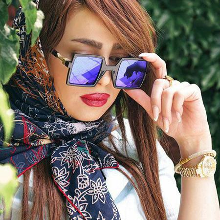 عینک Alexina 2016