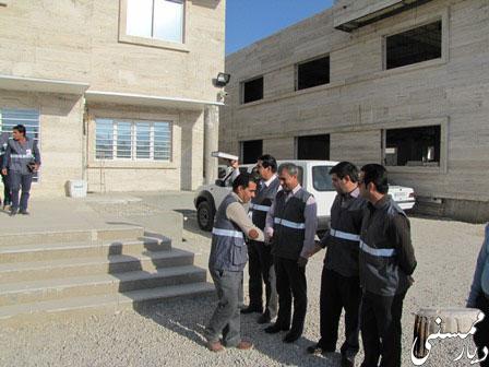 سرشماری نفوس و مسکن شهرستان رستم