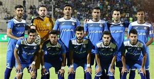 نتیجه بازی پرسپولیس و استقلال خوزستان 29 مهر 95 | خلاصه و گلها امروز