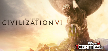 کرک جدید بازی Sid Meier Civilization VI