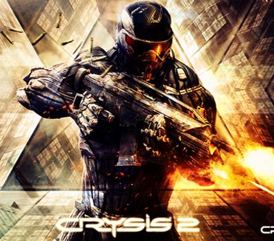 دانلود کرک نهایی بازی Crysis 2