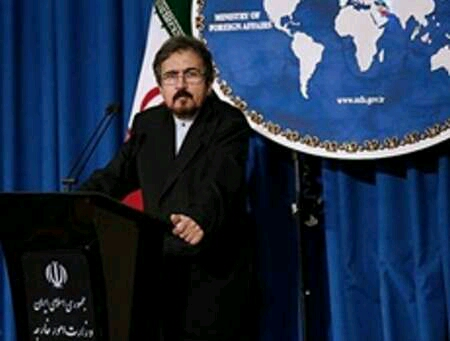 محکومیت حمله انتحاری در کرکوک از سوی ایران