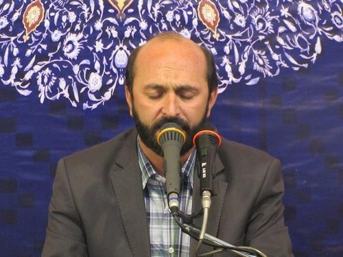 پاسخ سعید طوسی قاری قرآن به جنجالسازی و اتهام فساد برخی رسانهها