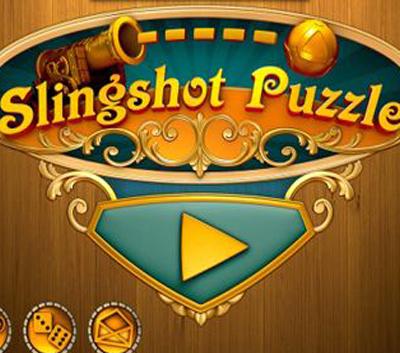 دانلود کرک بازی Slingshot Puzzle v1.1 ALiAS
