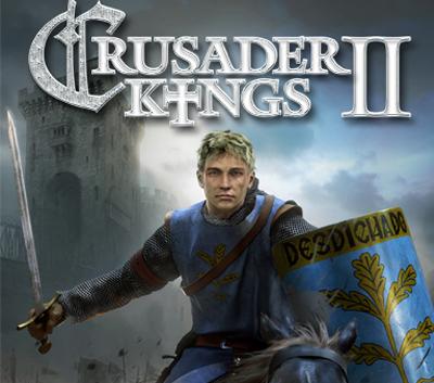 دانلود ترینر و رمزهای تقلب بازی Crusader Kings 2