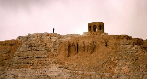 آتشگاه زرتشتیان اصفهان