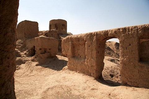 آتشکده مهر گوهر زرتشتیان اصفهان