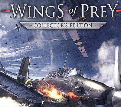 دانلود ترینر بازی Wings of Prey Collector's Edition
