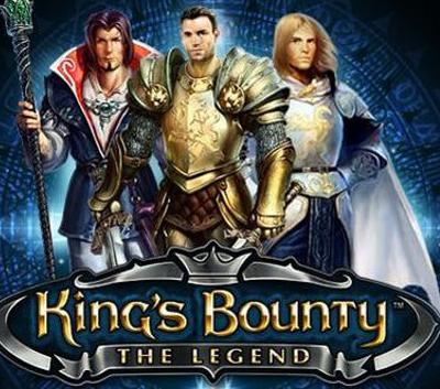 دانلود ترینر جدید بازی Kings Bounty The Legend