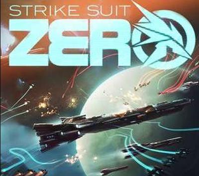 دانلود ترینر بازی Strike Suit Zero 2013