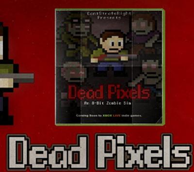 دانلود ترینر بازی Dead Pixels