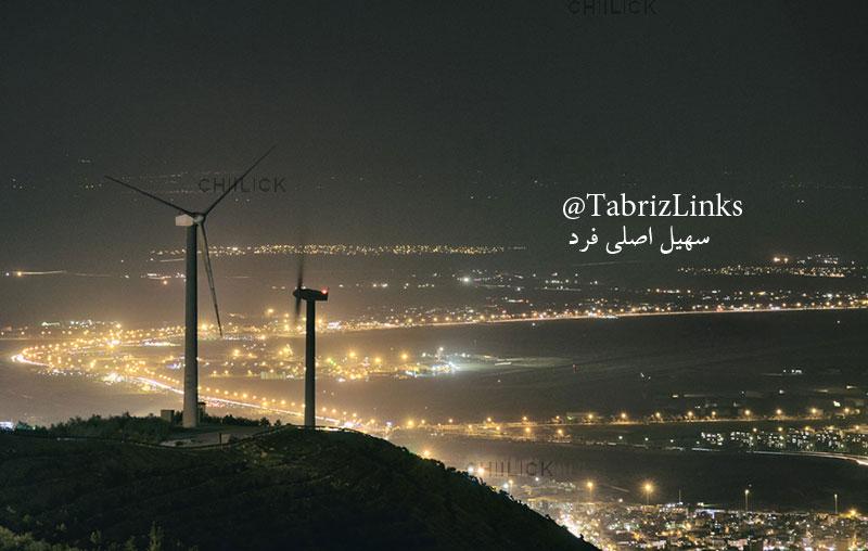 شبهای تبریز
