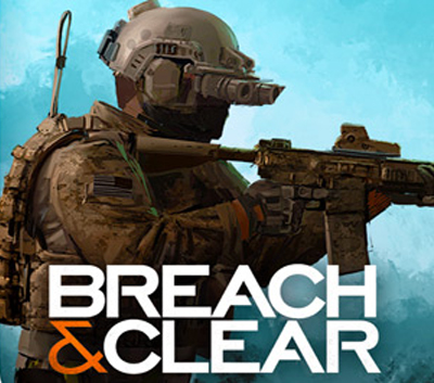 دانلود ترینر و رمزهای بازی Breach and Clear