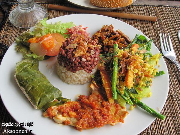 عکس های دلچسب از غذاهای خوشمزه | WwW.Aksooneh.IR