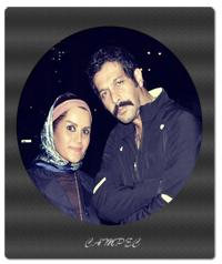 عکسها و بیوگرافی کامران تفتی + ازدواج و فیلم شناسی