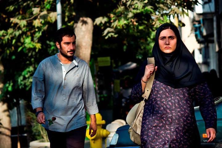 دانلود فیلم عصبانی نیستم | نوید محمدزاده،باران کوثری | لینک مستقیم