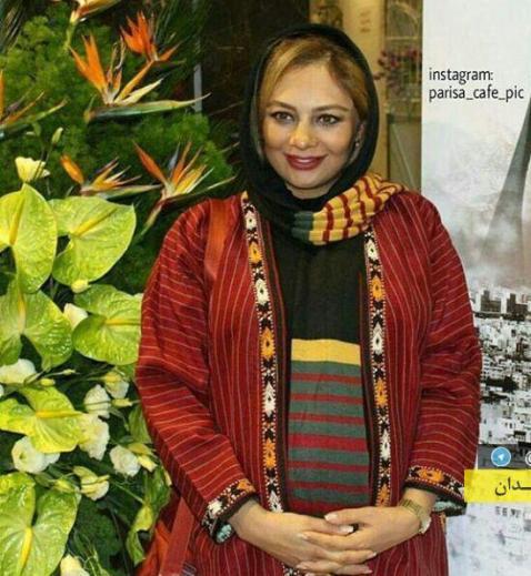 یکتا ناصر به زودی مادر میشود+عکس یکتا ناصر در دوران بارداری