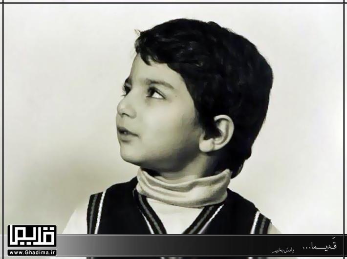 علی کوچولو سریال دهه شصتی